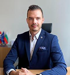 Dimitar Kalev Top SKills Recruitment